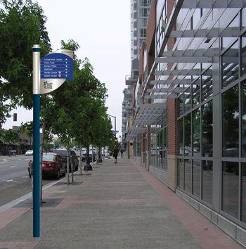 Pedestrian Wayfinding