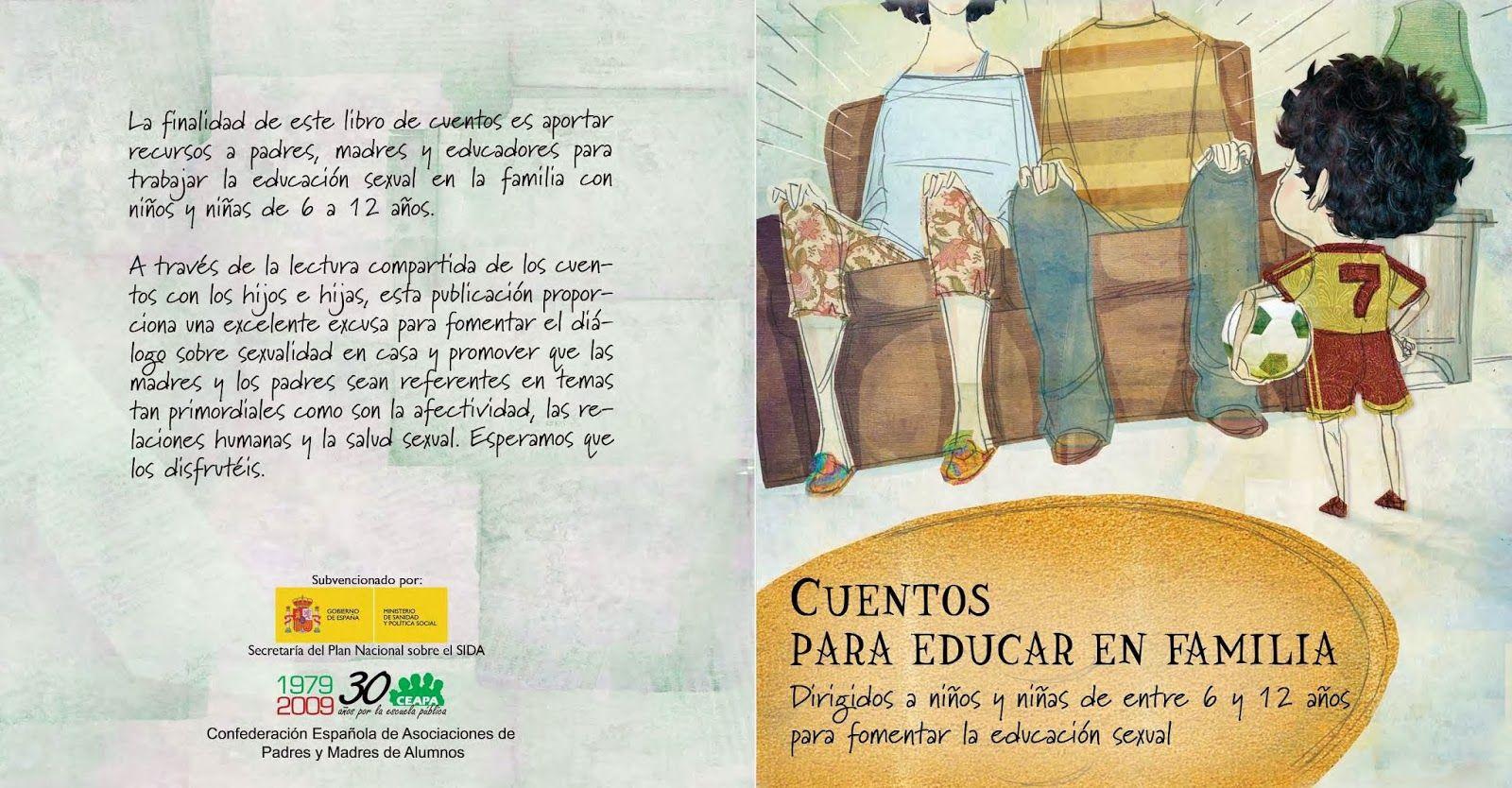 Cuentos ed sexual.  http://enanosaltarin.blogspot.com.es/2014/02/cuentos-educacion-sexual-6-12-anos.html