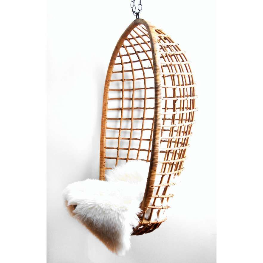 Beautiful Hanging Rattan Chair   Google Search