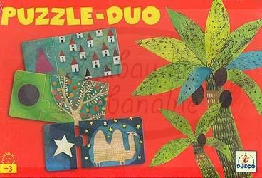 Puzzle duo kształty2