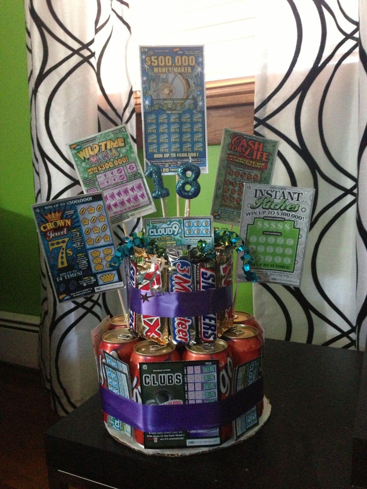 ideen für jungengeburtstagsgeschenk / ideas for boy birthday gift ...
