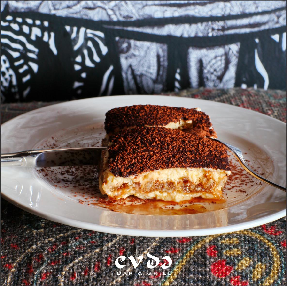#Evde #restaurant #sweets #dessert #yummy #delicious #homemade #tiramisu #pinterest #Baku #Azerbaijan