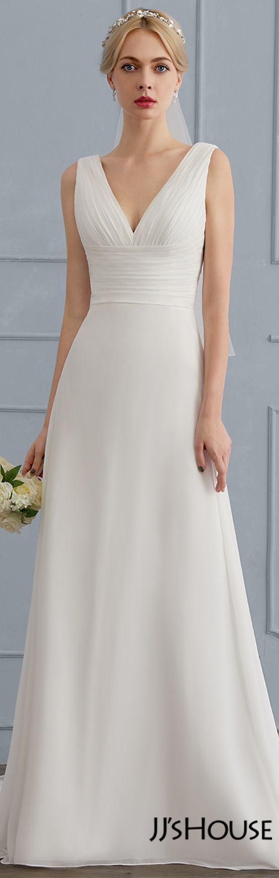 JJsHouse #Hochzeitskleider - Brautkleider prinzessin i 18