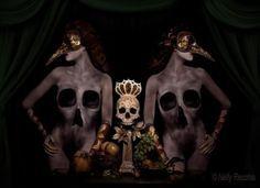 Body Art | Photo Nelly Recchia