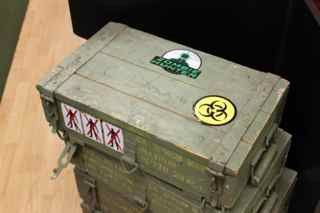 AMMO BOX, Good for everything.