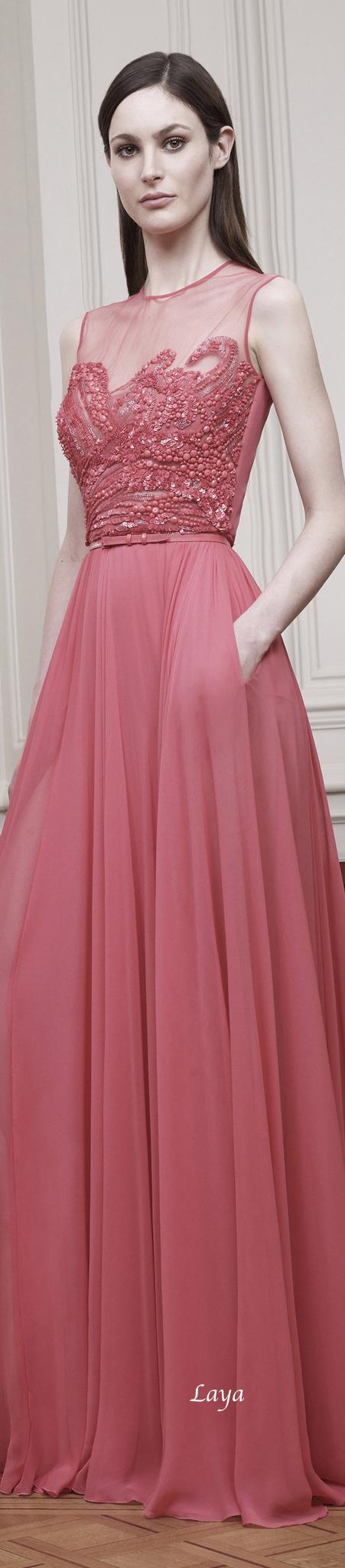Vistoso Cuánto Cuestan Los Vestidos De Novia De Elie Saab Colección ...
