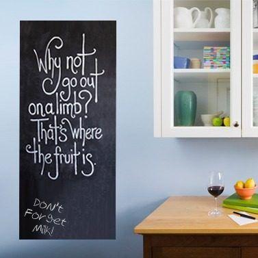 Resultado de imagen para vinilos para pared de cocina cocina