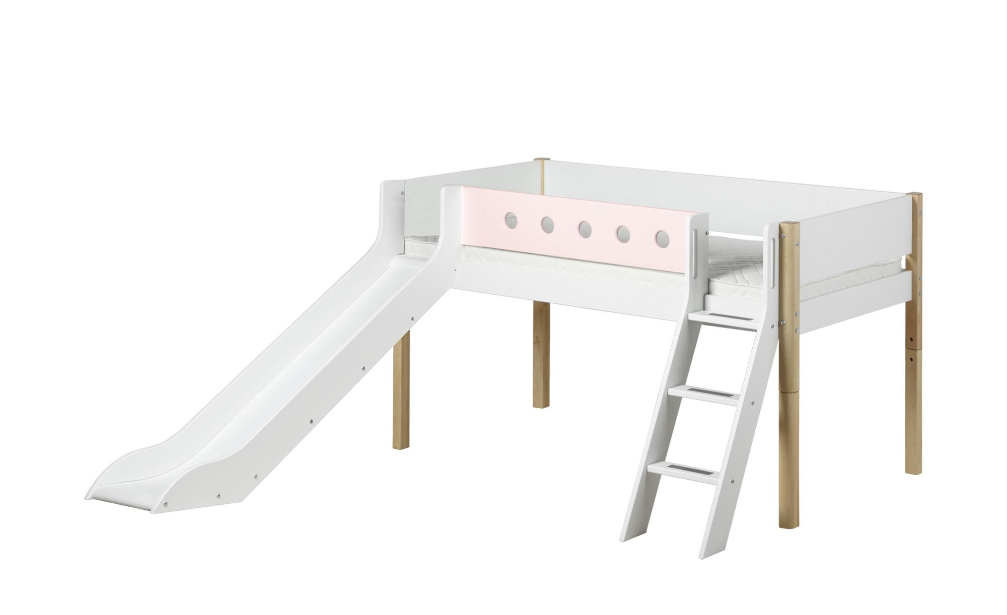 Flexa Halfhoogslaper Disney.Pin By Ladendirekt On Kinderbetten Flexa Bed Bed With Slide High