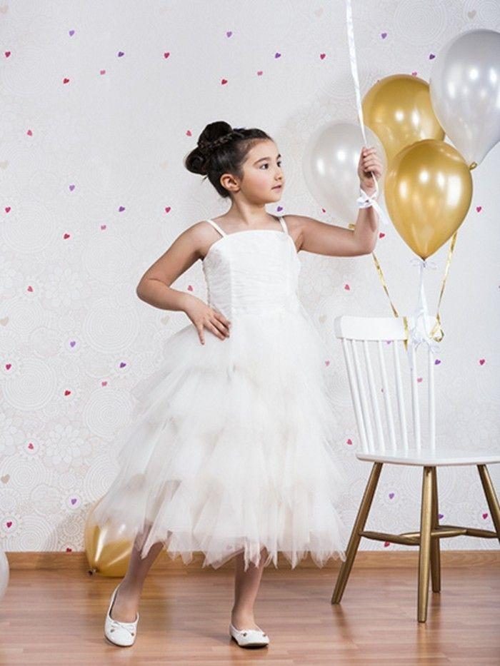 902f21915914 Tenue de mariage enfant pour produire un grand effet   Mode enfant ...