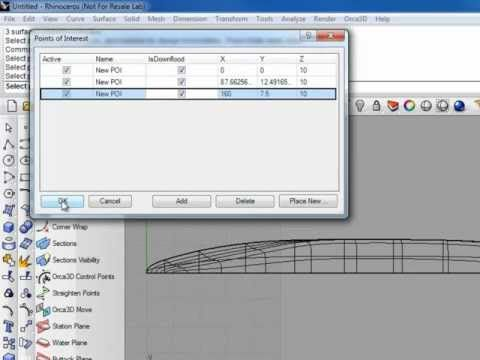 ORCA 3D Stability Criteria Evaluation SOFTWARE Pinterest - software evaluation