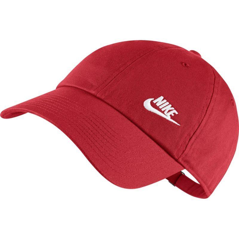 84b3b3ecb9e Nike Women s Twill H86 Adjustable Hat in 2019