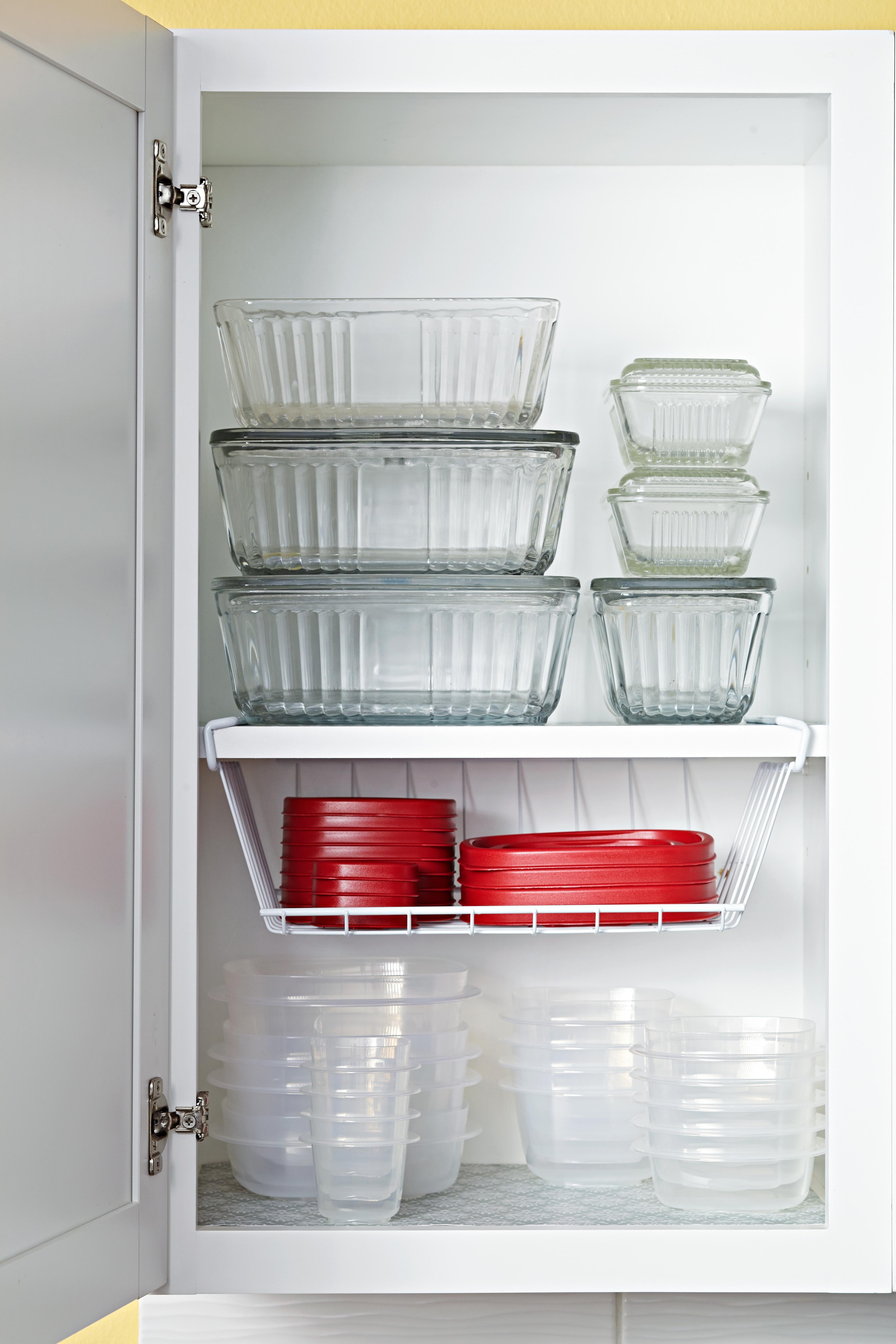 Genius Food Storage Container Hacks Food Storage Containers Organization Kitchen Cupboard Organization Kitchen Storage Organization