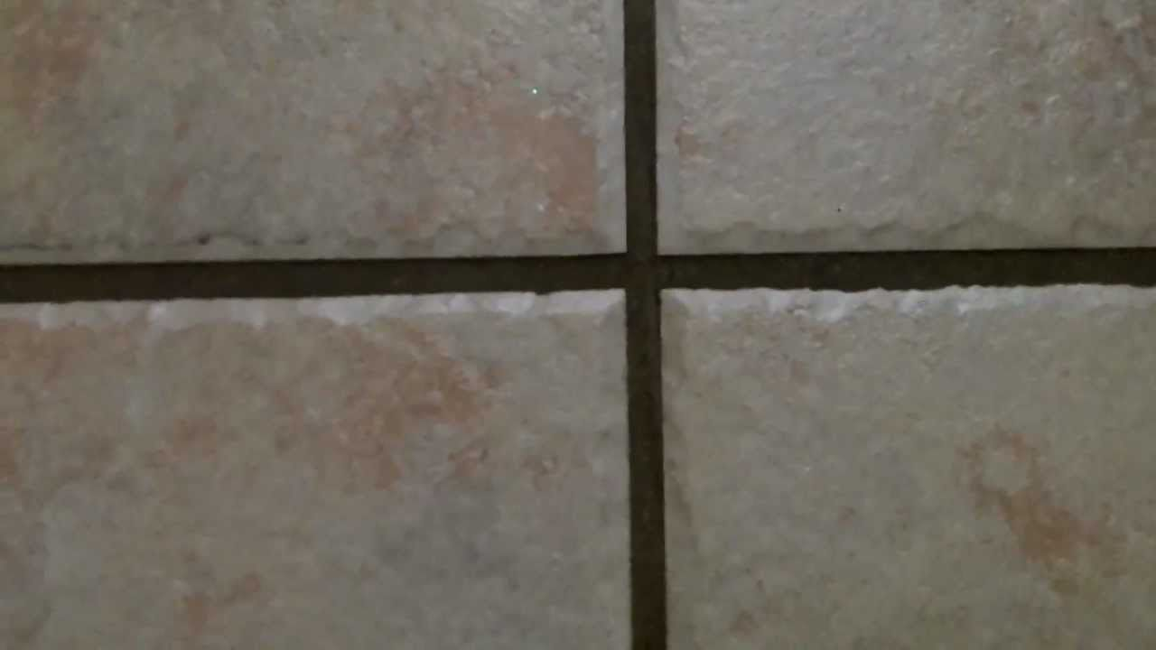 Cleaning Tip How To Clean Tile Grout  Easy Best Way  No Harsh Impressive Best Way To Clean Bathroom 2018