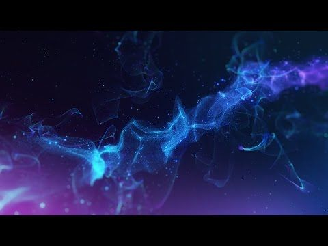 Advanced Particular Space Scene After Effects Tutorial Trapcode