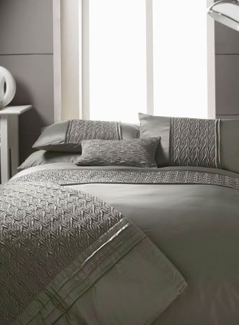 Jeff Banks Iona Bedding Set Natural By Brand For The Home