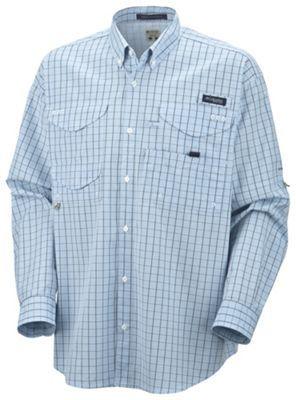 e4d413496bc Columbia Sportswear   Men's Super Bonehead Classic™ Long Sleeve Shirt-Tall