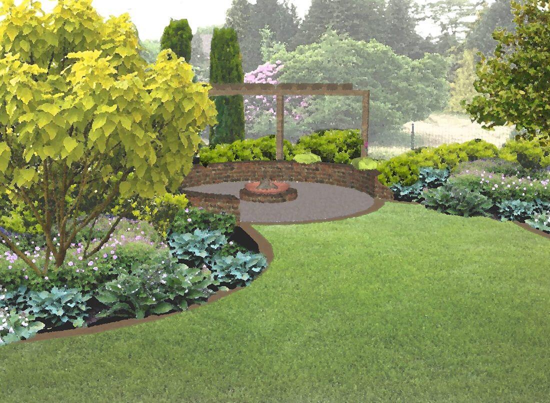 16 Virtuelle Gartengestaltung Kostenlos Gartengestaltung Garten Zen Garten