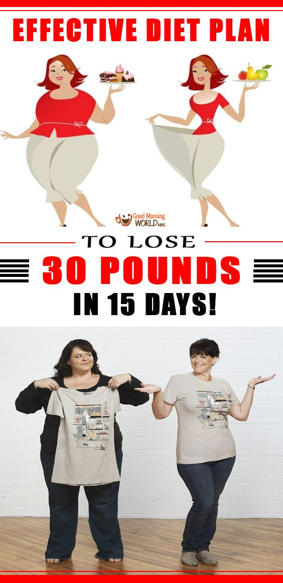 45 day weight loss challenge