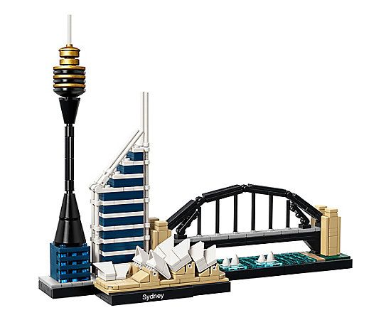 Sydney 21032 Architecture Buy online at the Official