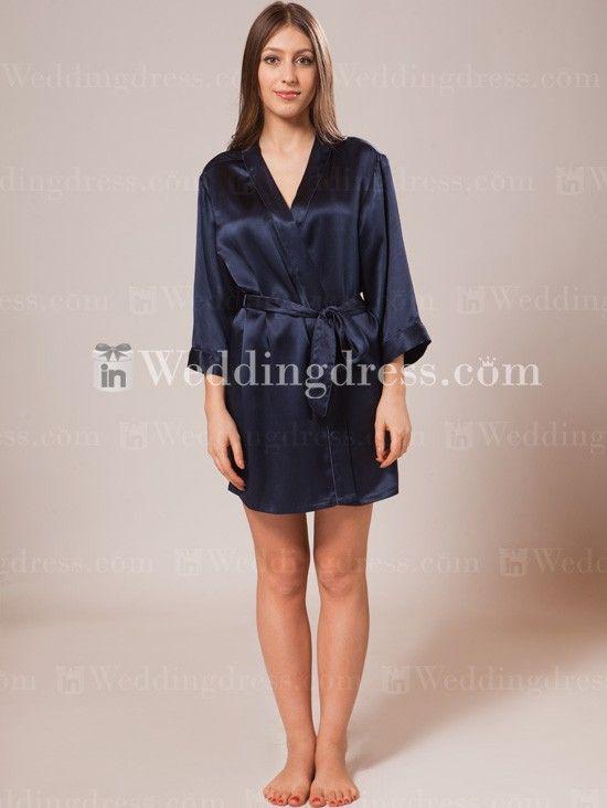 Sexy Bridal Robe SW30 f13c1c39a