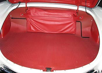 1954 Chevrolet Corvette Trunk And Top Gallery Corvette For Sale Chevrolet Corvette Corvette