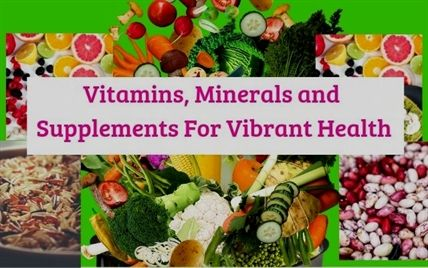 vitamins and minerals list for men, chapter 53 vitamins