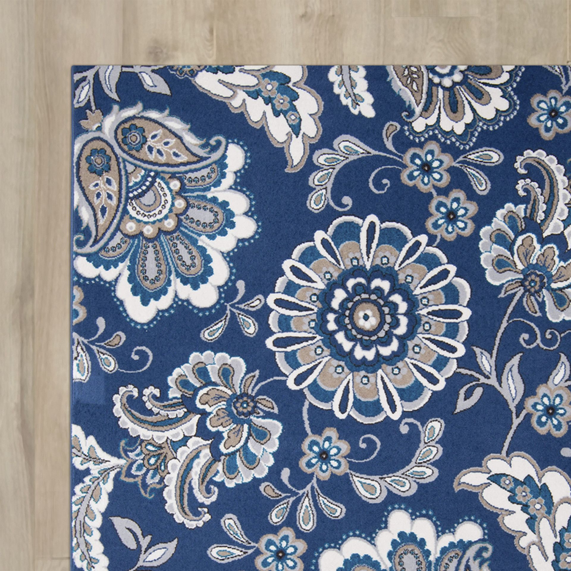Customer Image Zoomed Area Rugs Blue Area Rugs Rug Sale