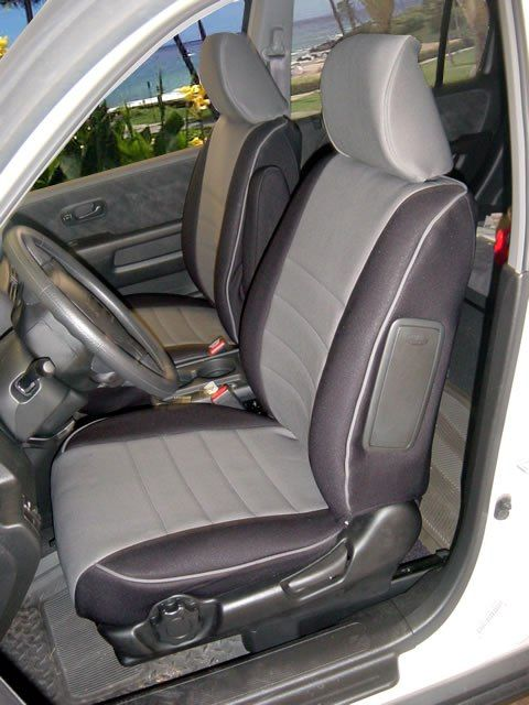 Honda Crv Seat Covers