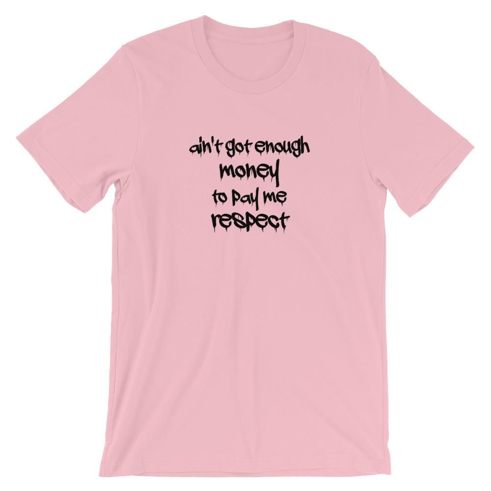 Sons of Gotham JLA Blood Splattered Adult Ringer T Shirt L