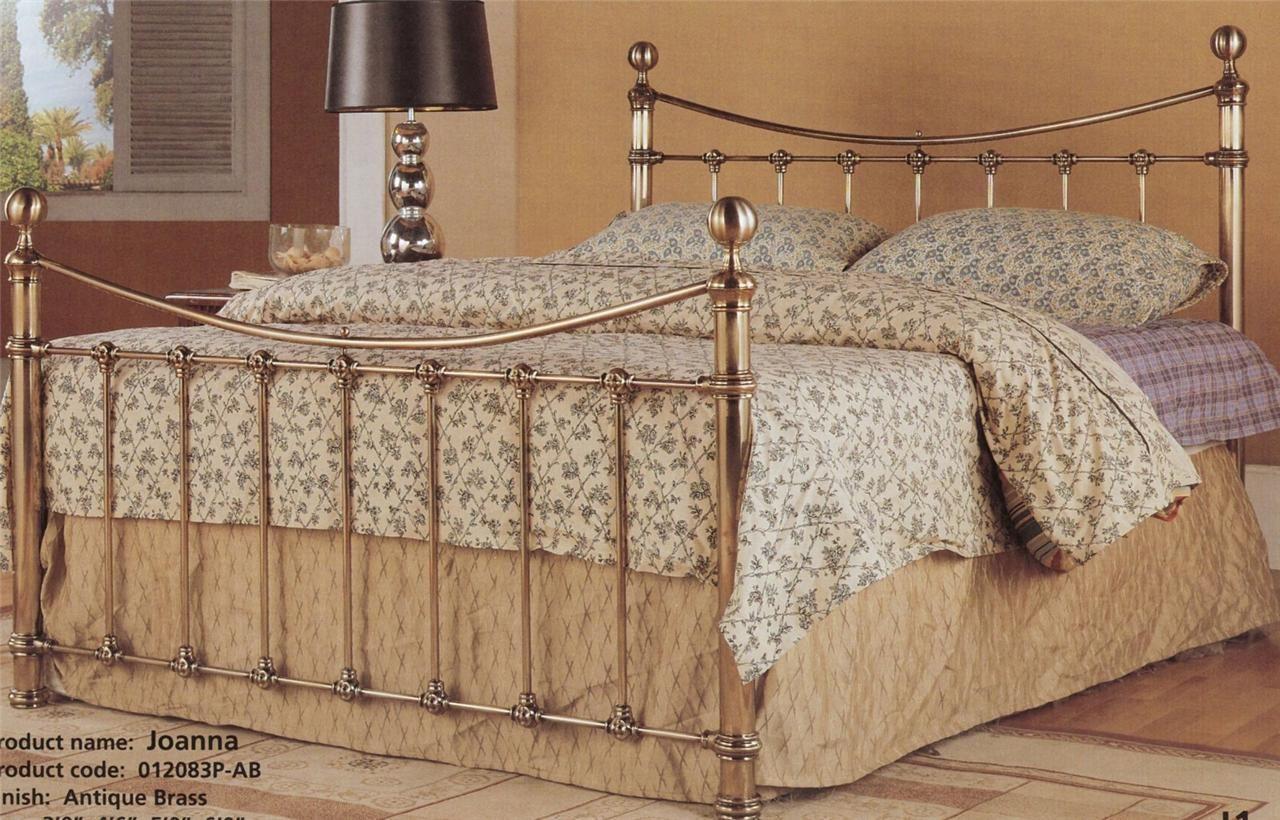 cama vintage metal | Ideas de Muebles Vintage | Pinterest | Camas ...