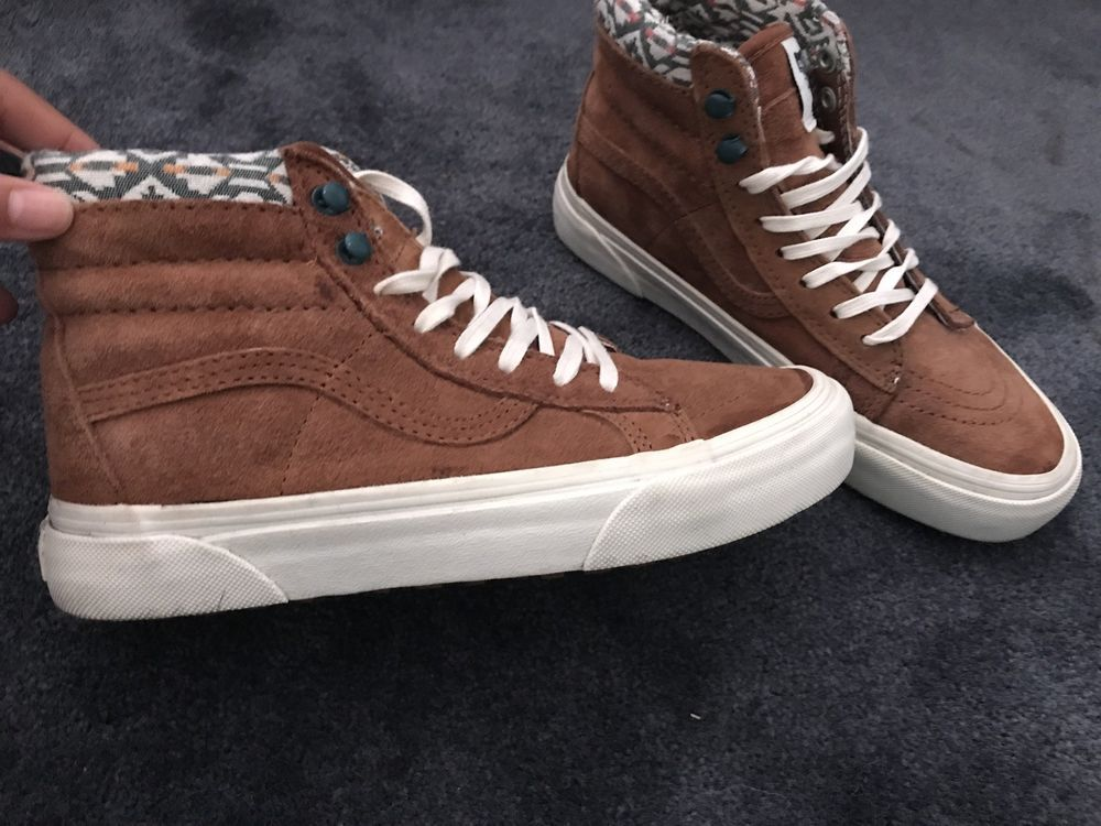 bb05a2ac5ecf womens high top vans shoes  fashion  clothing  shoes  accessories   womensshoes  athleticshoes  ad (ebay link)