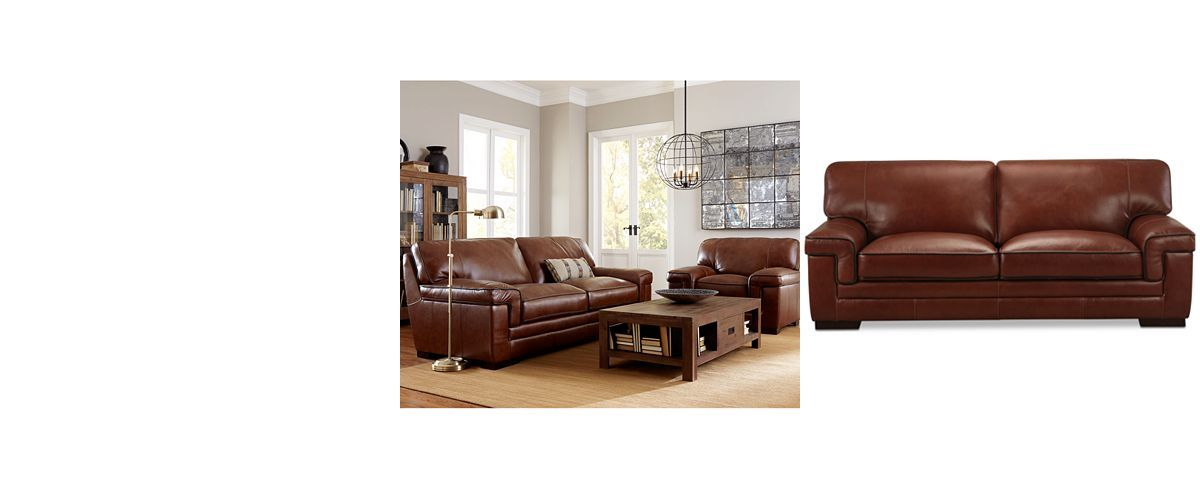 Prime Myars 91 Leather Sofa Leather Couches And Chairs Leather Download Free Architecture Designs Aeocymadebymaigaardcom