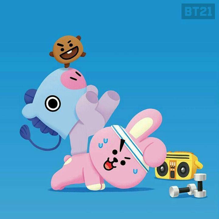 Wallpapers de Kpop ✿ - BTS