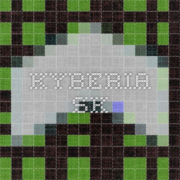 kyberia.sk