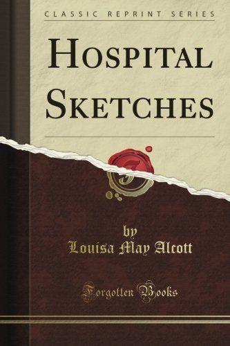 louisa may alcott hospital sketches