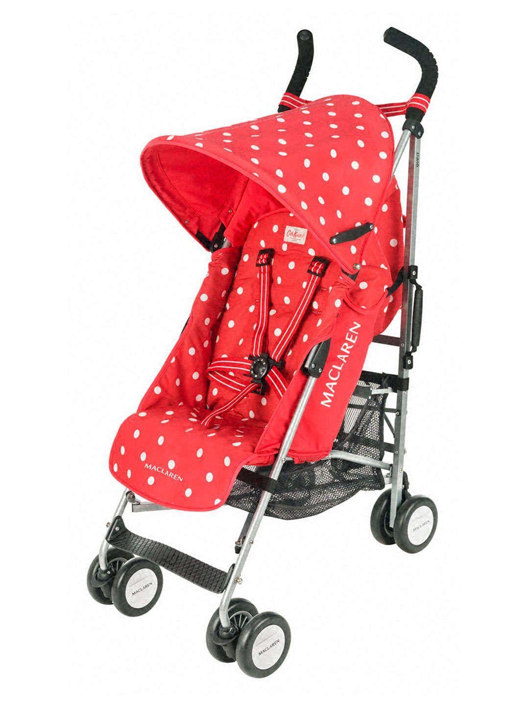 Quest Cath Kidston Buggy Stroller, Maclaren, Baby strollers