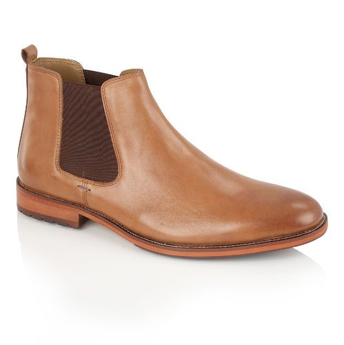 Chelsea Boots In Brown Suede - Brown Silver Street London Buy Cheap Newest Buy Cheap Amazing Price Buy Cheap Sast Free Shipping Looking For eQBvLh4