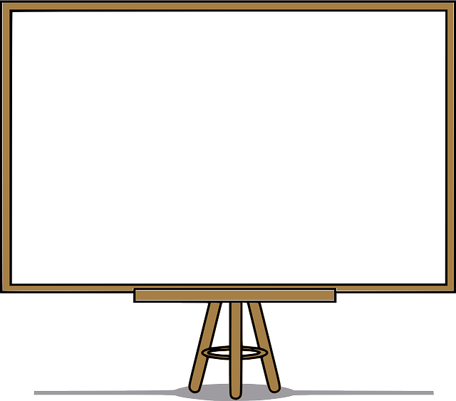Free Image On Pixabay Whiteboard White Board Blank White Board Clip Art Frame Clipart