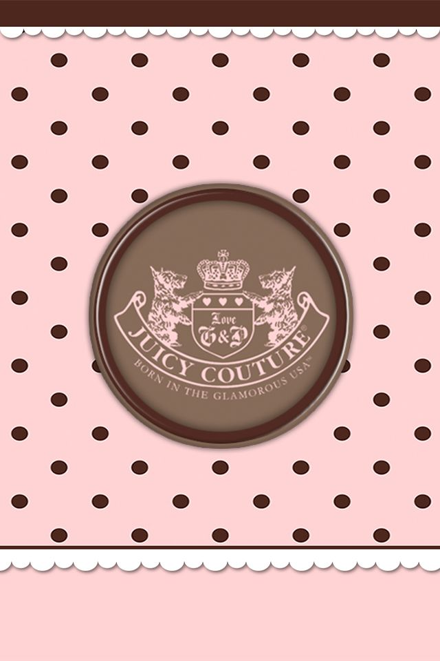 Juicy couture pretty wallpaper pretty wallpapers pinterest juicy couture pretty wallpaper voltagebd Images