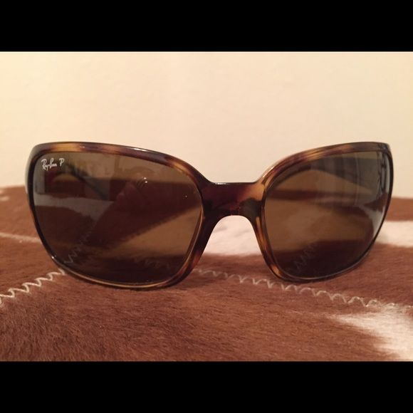 3e715adf39a Ray-Ban Polarized RB4068 642 57 3P Ray-Ban Polarized RB4068 642 57 3P no  scratches or flaws. Practically perfect. Comes with case Ray-Ban Accessories