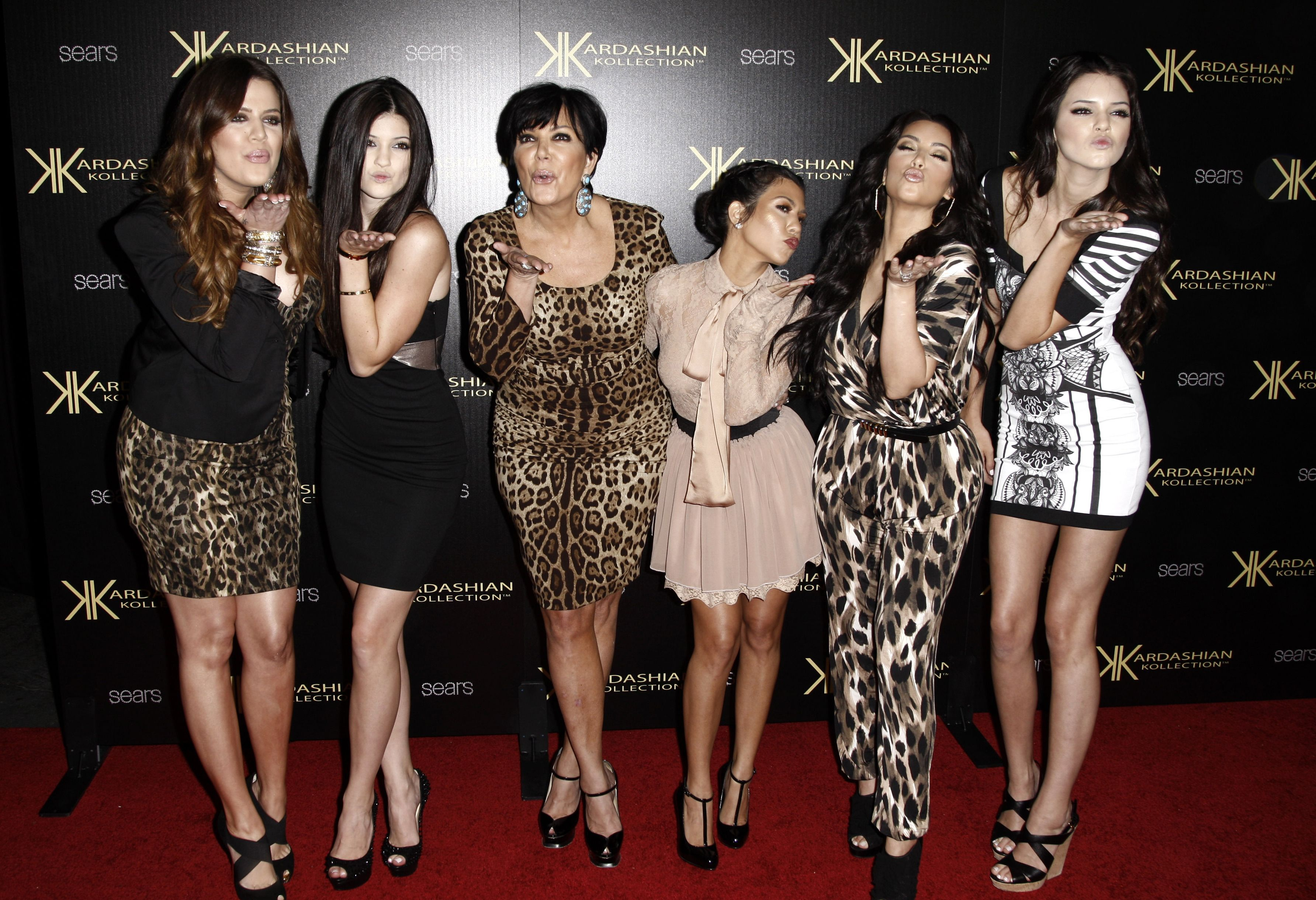 The Kardashians\' Twitter Beef With Chloe Moretz Gets X-Rated - http ...