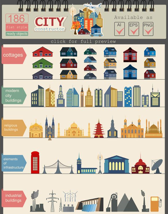 PSD Infographic Element - 73+ Free PSD, EPS, Vector Format Download ...