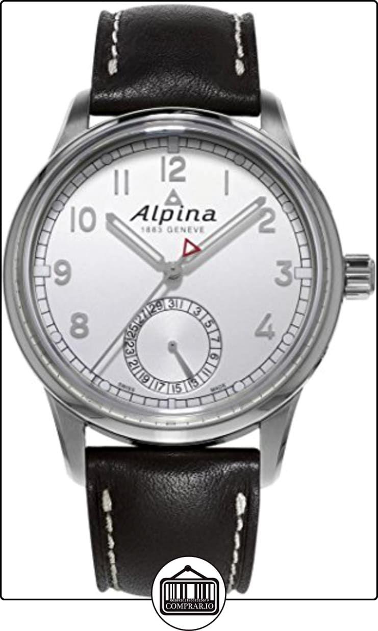 e4d873f742f9 Alpina Geneve Kriegsmarine Reloj Automático para hombres Calibre de  Manufactura ✿ Relojes para hombre - (Lujo) ✿