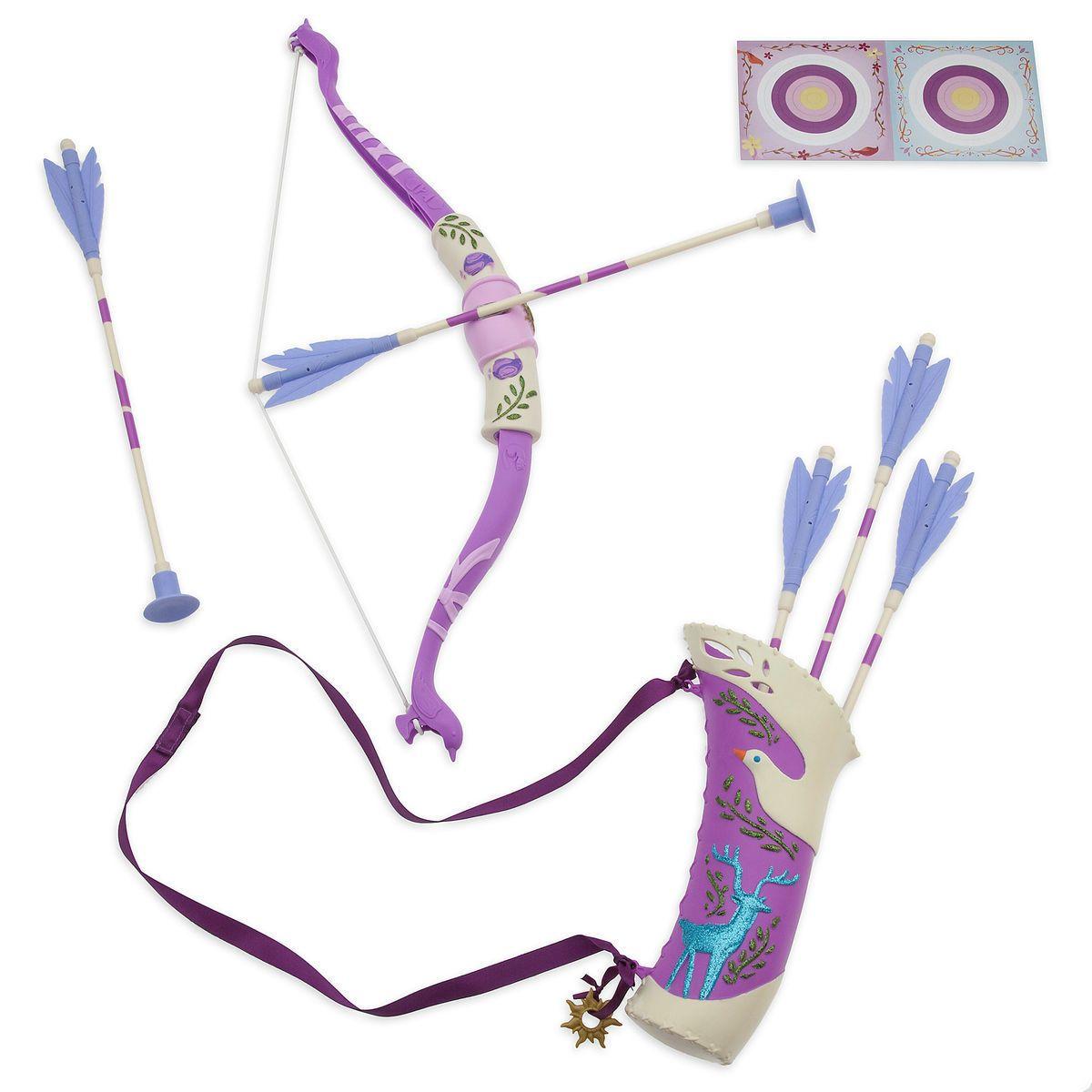 Disney Tangled Rapunzel Bow and Arrow Set