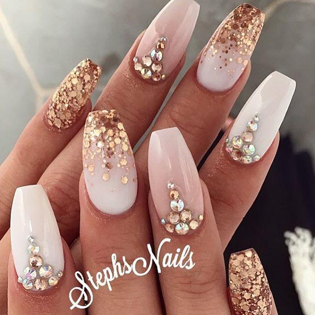 Gorgeous Mani By Stephsnails