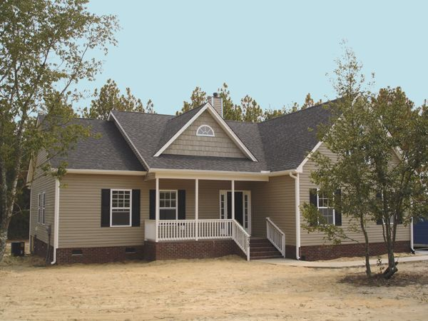 A newly constructed Mecklenburg floor plan from Madison Homebuilders – Madison Home Builders Floor Plans