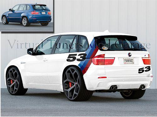 bmw x5 m  BMW M5 X5  Pinterest  Bmw x5 BMW and Cars