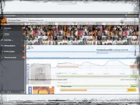 CyberiaTV talks about Privacidad - YouTube