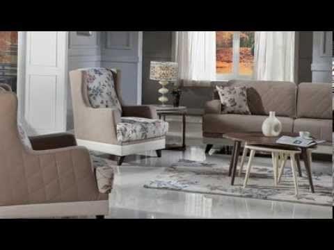 Monna Living Room Set by Istikbal Furniture