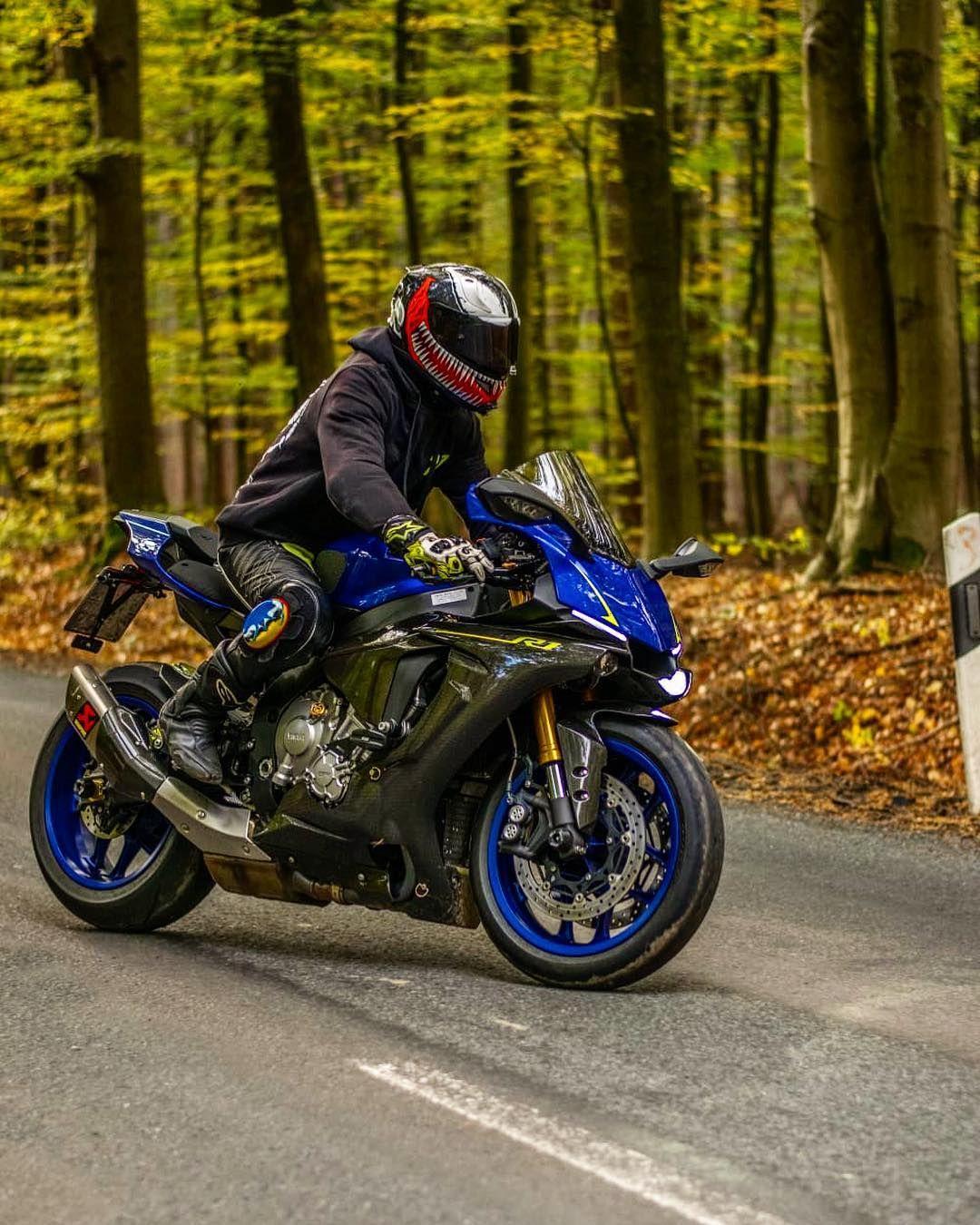 Image May Contain Motorcycle And Outdoor Sports Bikes Motorcycles Yamaha Bikes Super Bikes